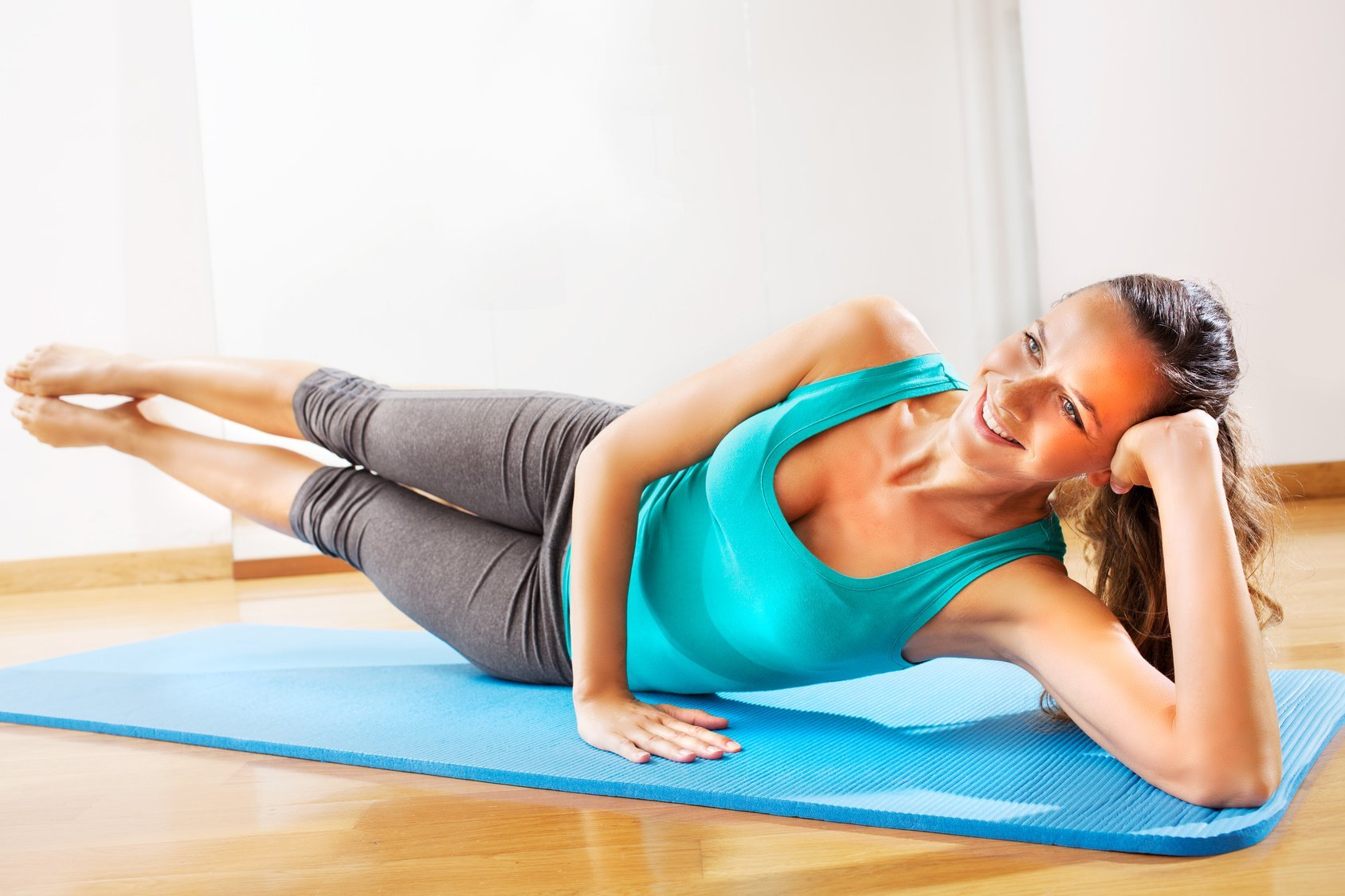 Cours de gym Pilates : Basic mat